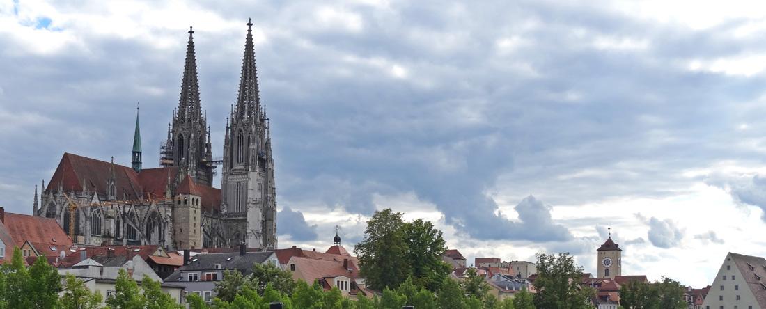 Wingerter Regensburg