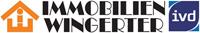 Immobilien Wingerter in Regensburg Logo